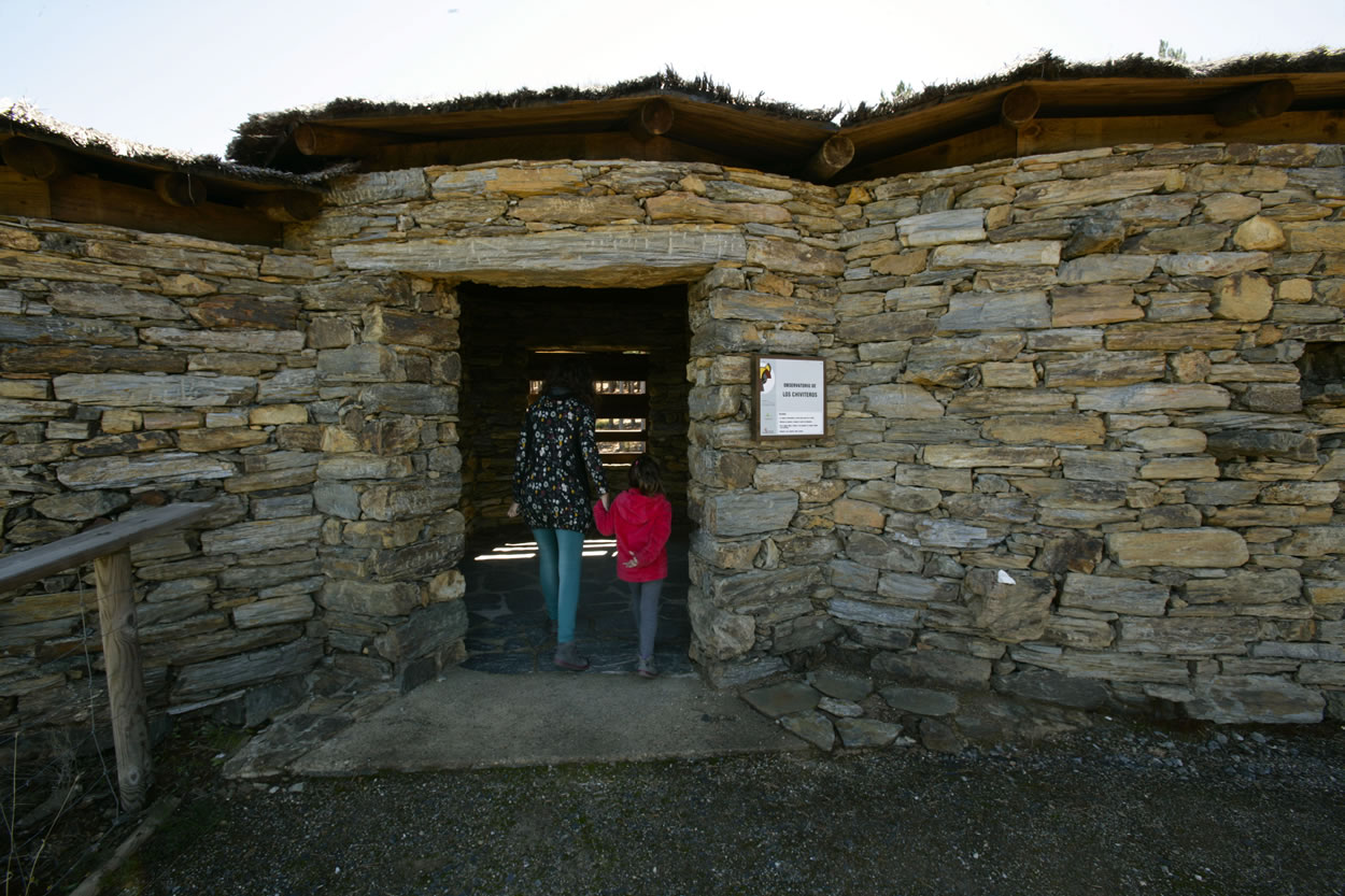 Observatorio Chiviteras